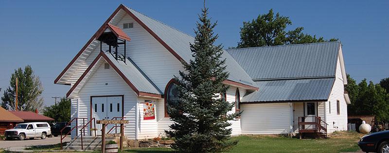 united methodist church montana church endowment development