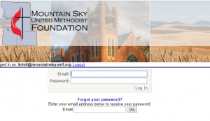 Online Access Login